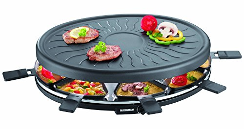 SEVERIN Raclette-Partygrill RG 2681
