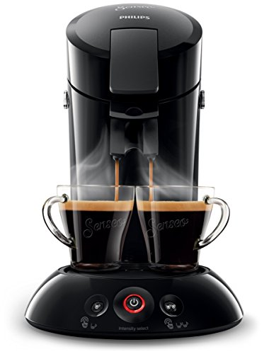 Philips Senseo HD6554/68 Kaffeepadmaschine