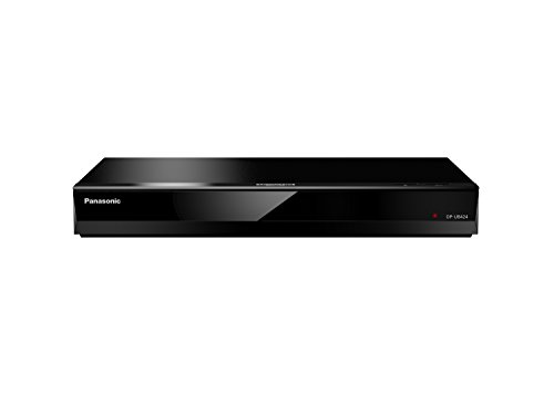 Panasonic DP-UB424EGK Ultra HD Blu-ray Player