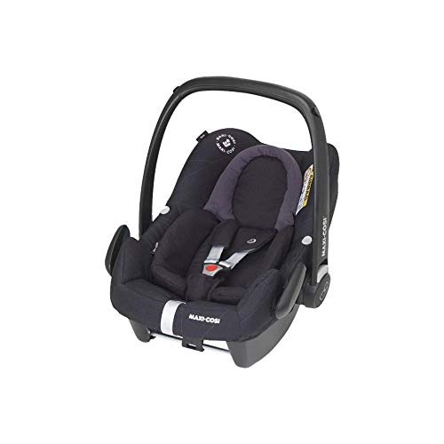 Maxi-Cosi Rock Babyschale, black diamond