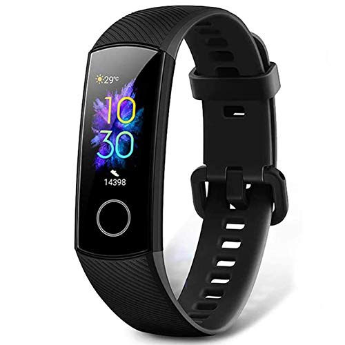 HONOR Band 5 Fitness Armband Fitness Tracker mit SpO2 Pulsmesser