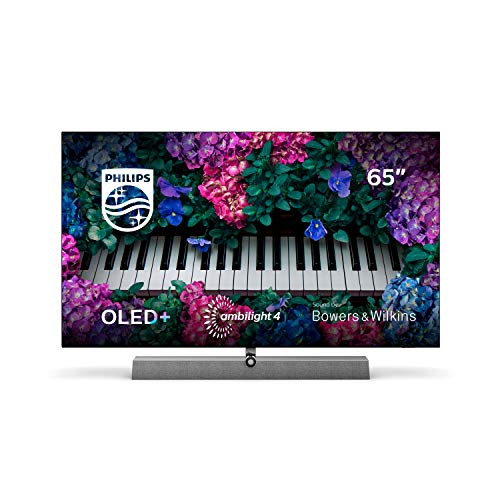 Philips Ambilight TV 65OLED935/12 OLED TV 65 Zoll