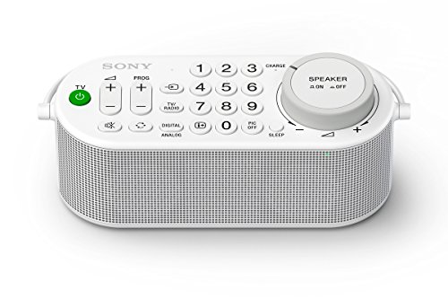 Sony SRS-LSR100 Tragbarer TV Funklautsprecher